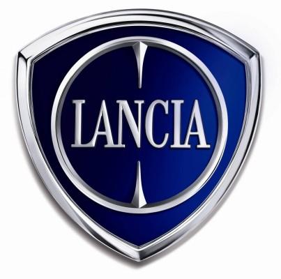 Schilderwechsel: Aus Chrysler wird nun Lancia