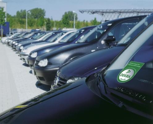 Schwere Zeiten für kleine Autohändler und Mehrmarkenvertrieb