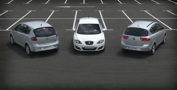Seat startet neue LPG-Modelle