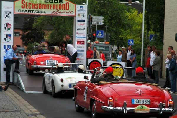 Sechsämterland-Classic startet wieder