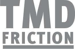 TMD Friction verringert Verschleiß bei Bremsbelägen