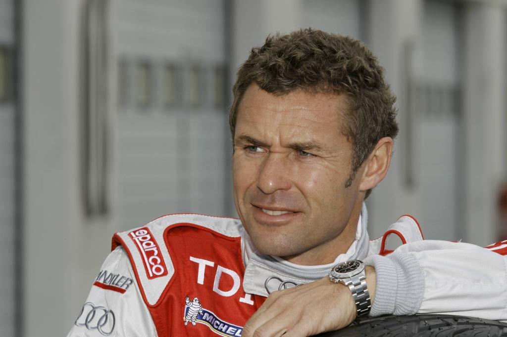 Tom Kristensen über den Le-Mans-Kurs: