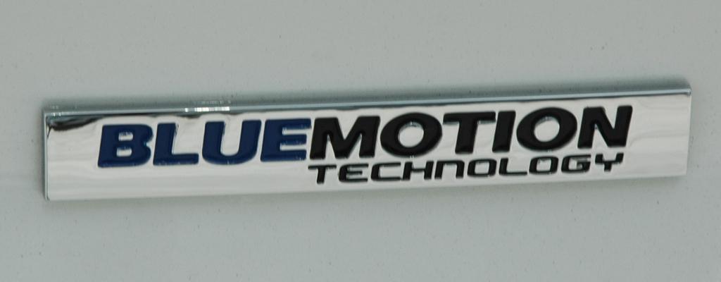 VW Touran: Zwei der Motoren sind noch spritsparendere Bluemotion.
