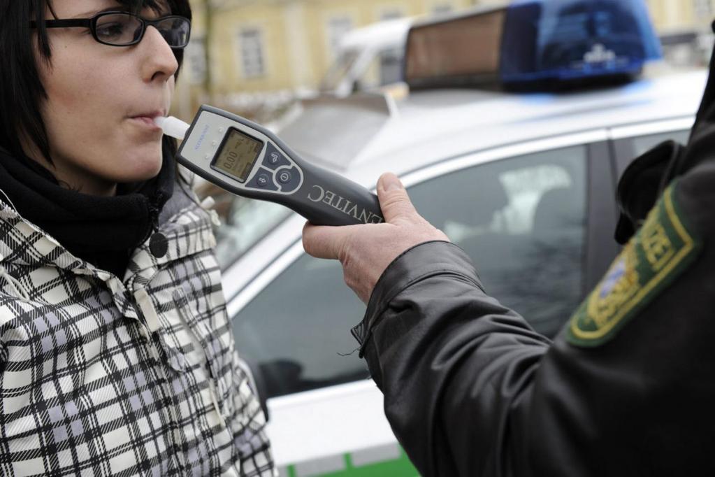 Verkehrsexperten für Null-Promille-Grenze