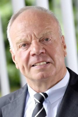 Volker Lange als Präsident des VDIK bestätigt
