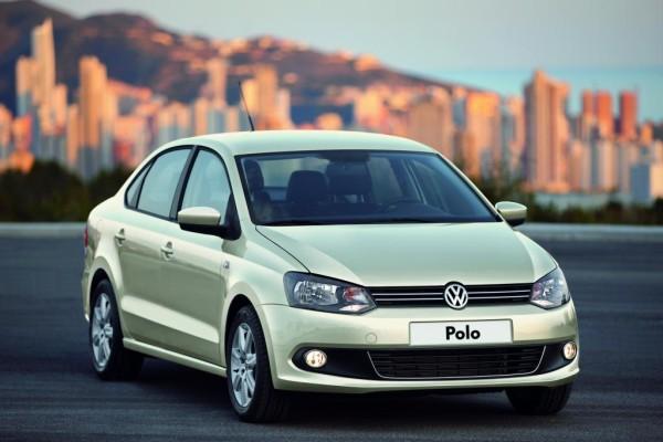 Volkswagen baut Polo Limousine speziell für Russland