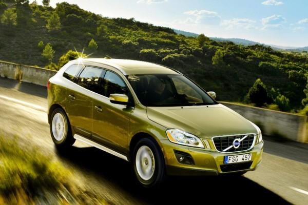 Volvo-Rückruf wegen Schalt-Schwierigkeiten