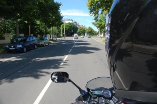 auto.de-Tipp: Urlaub mit dem Motorrad – Entspannt und sicher ans Ziel