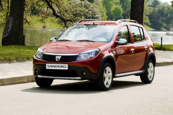 Überführungskosten: Dacia schlägt zehn Prozent drauf