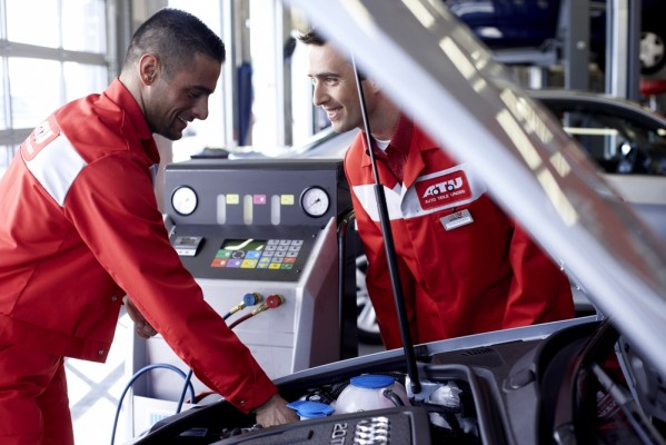 ATU: Auto-Klimaanlagen macht Hitze zu schaffen
