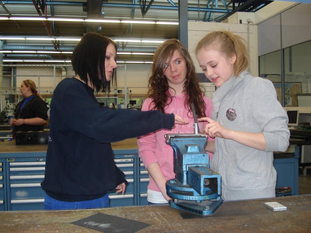 Ausbildung bei Daimler: Info-Abend im Werk Gaggenau