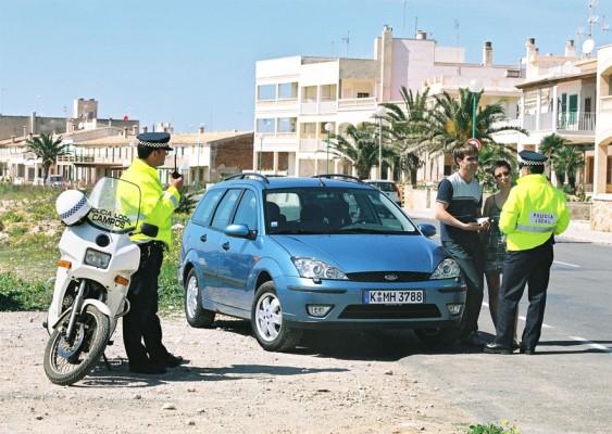 Autofahrer fordern europaweit gleiche Bußgelder