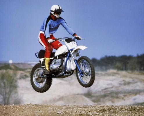 Bike Academy: In nur acht Tagen zum Motorradführerschein