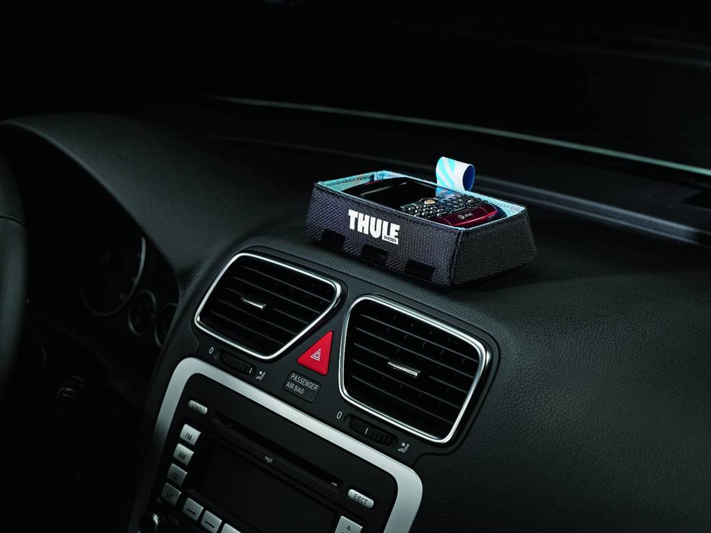 Car Organizer: Ordnungshüter im Fahrzeuginnenraum