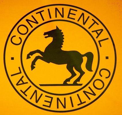 Continental im Aufwind