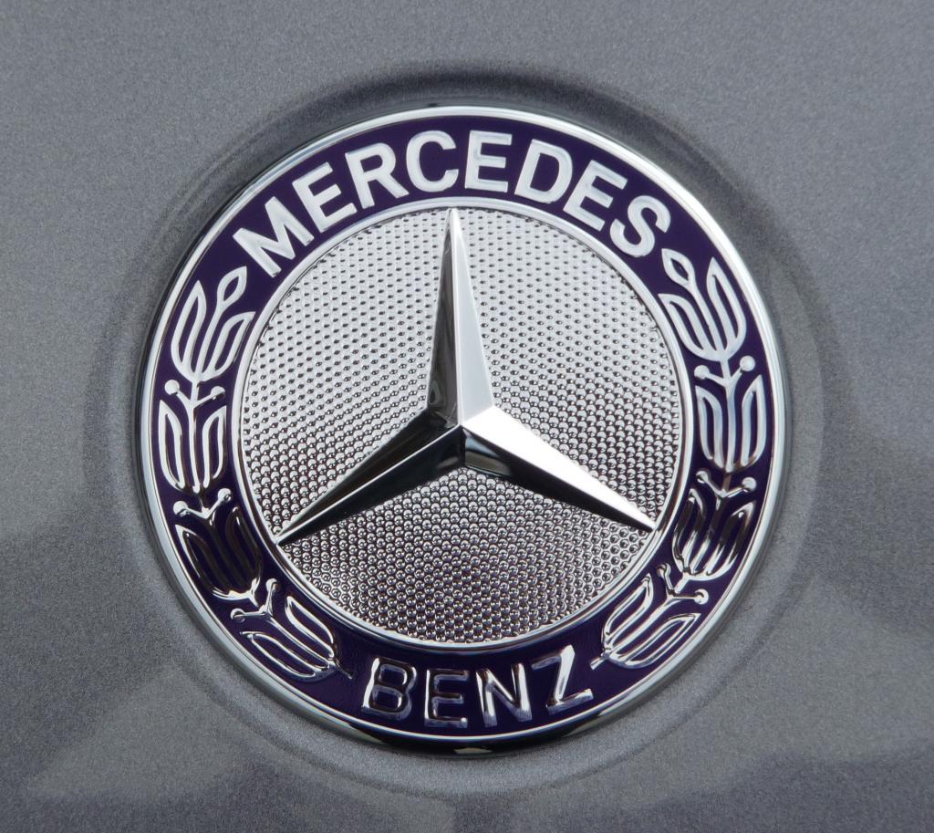 Daimler in Moskau mit neuem Vertriebs- und Servicecenter