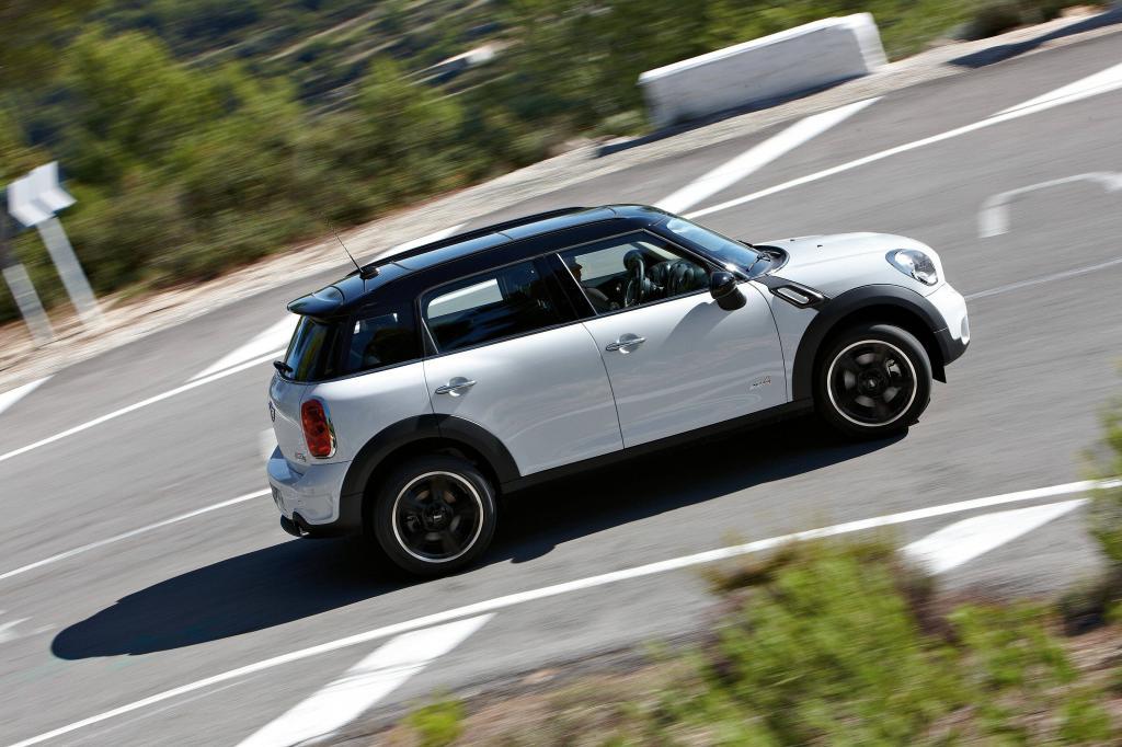 Das Rallye-WM-Engagement ist auf mehrere Jahre angelegt. Einsatzfahrzeug ist der MINI Countryman WRC, der auf Basis des Serienmodells von Prodrive in enger Kooperation mit MINI entwickelt wird.