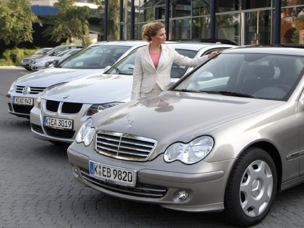 Deutsche Autohersteller zählen zu den beliebtesten Unternehmen