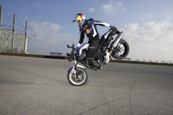 Die Zweiradtage 2010 in der BMW Welt