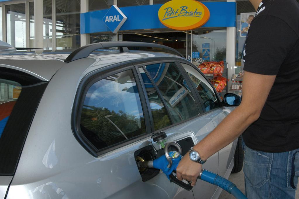 EU will realitätsnähere Verbrauchswerte von Autos