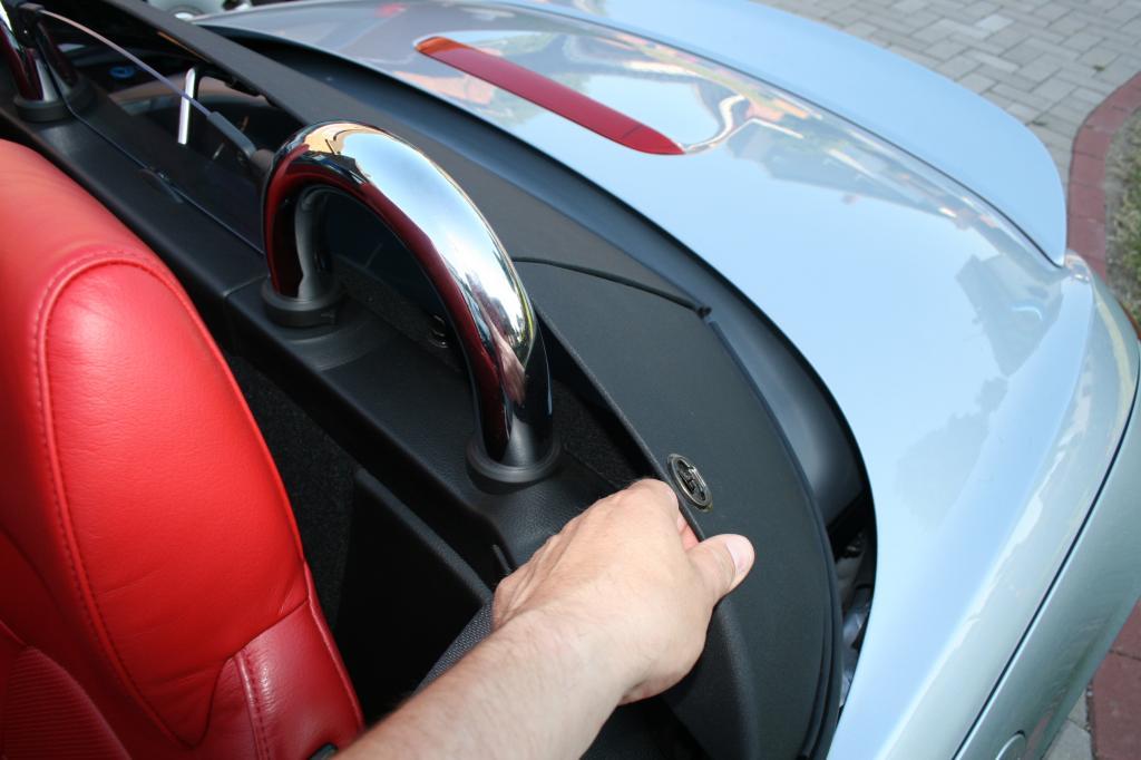 Fahrbericht Daihatsu Copen: Ausnahmeerscheinung