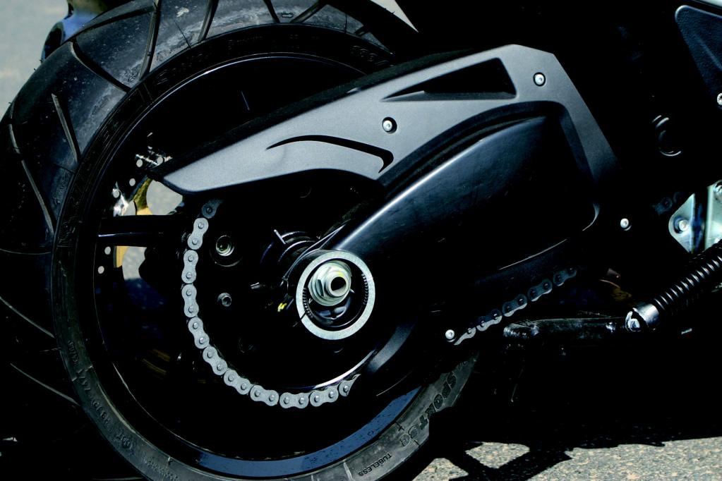 Fahrbericht Gilera GP 800: Die Krönung des Rollerbaus