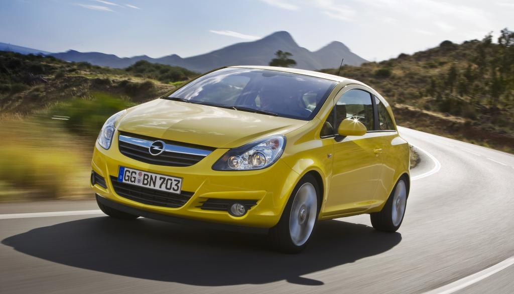 Fahrbericht Opel Corsa 1.3 CDTI Ecoflex ''Innovation'': Viel Spaß