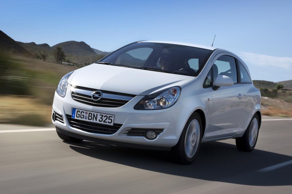 Fahrbericht Opel Corsa 1.3 CDTI Ecoflex