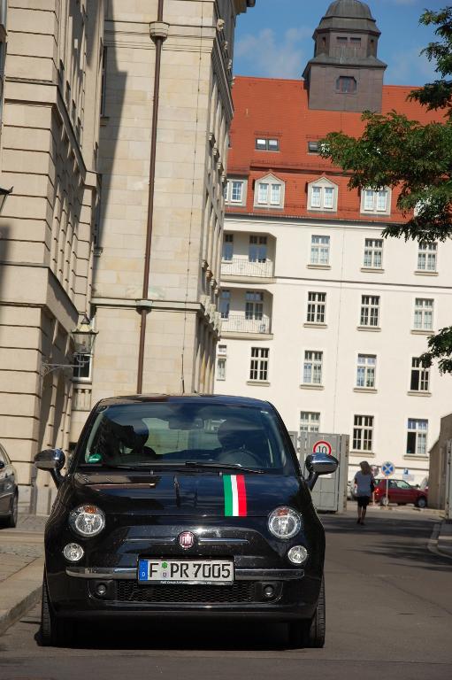 Fiat Twin Air: Zwei Zylinder sind genug