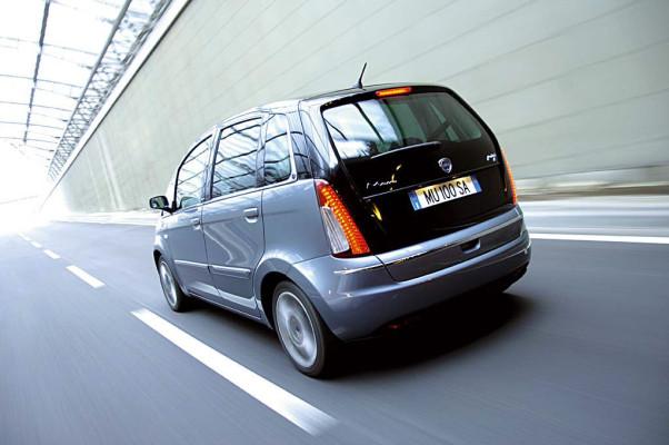 Fiat baut neuen Mini-Van in Serbien