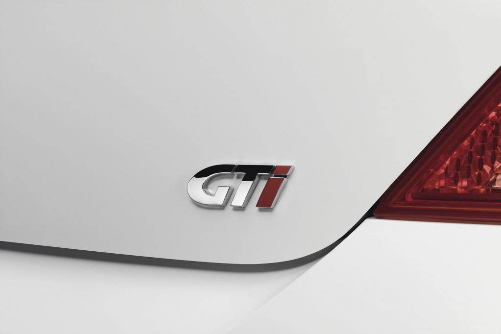Gallischer Golf GTI-Gegner