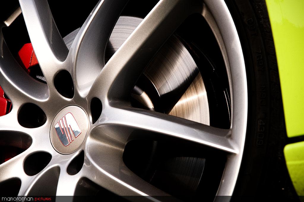 Gezähmte Mamba – Fahrbericht Seat Leon Cupra R