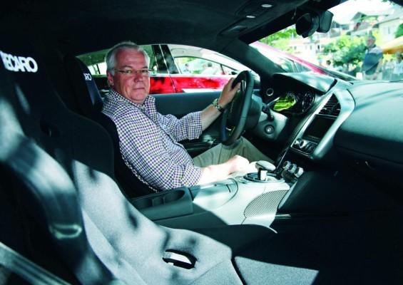 Größtes Manko bei E-Autos: Der Akku-Preis