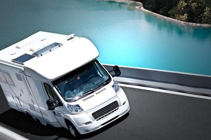 Hybrid-System für Wohnwagen