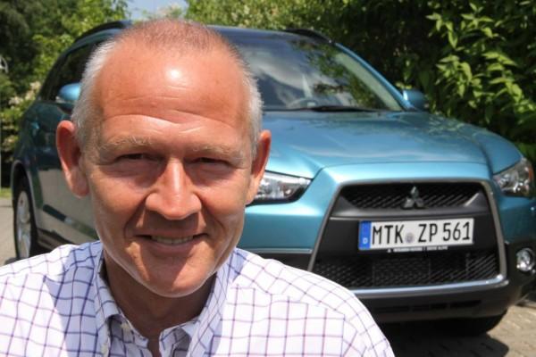 Interview: ''Wir brauchen bei Elektrofahrzeugen Wettbewerb''