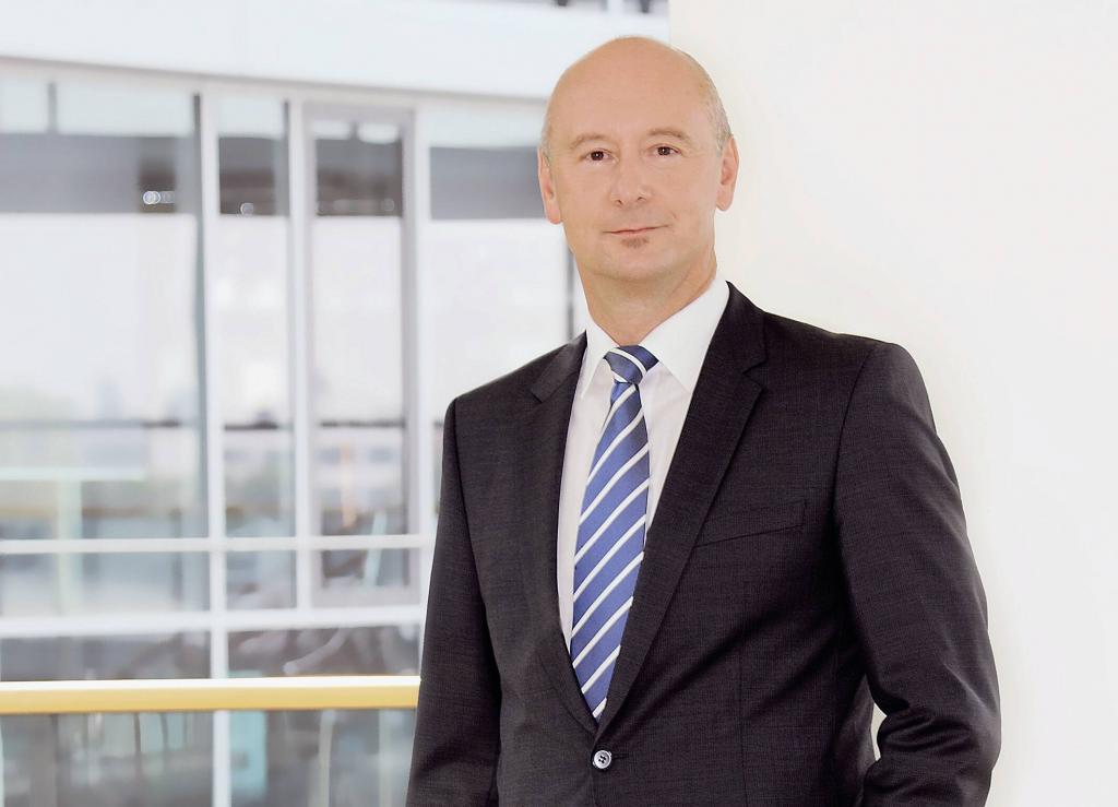 Josef Schelchshorn wird Personalchef bei Seat.