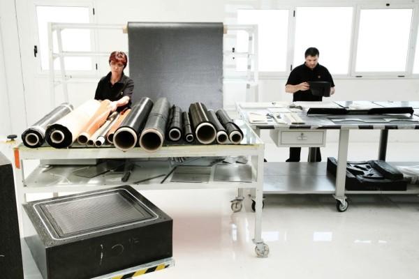 Lamborghini errichtet Forschungszentrum in Sant'Agata Bolognese