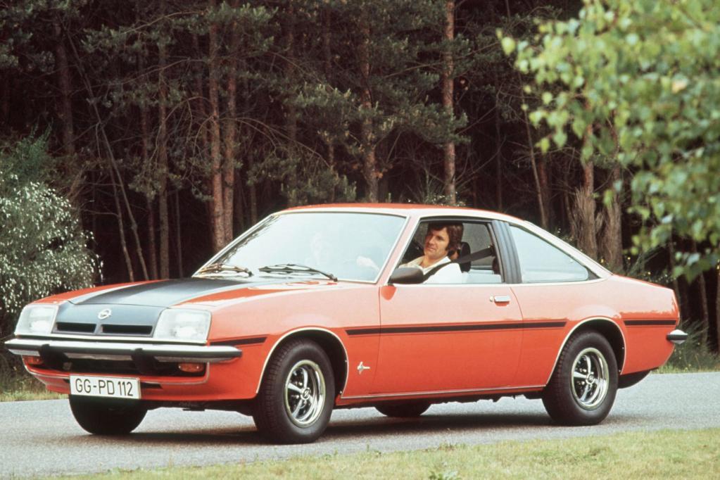 Manta Manta: Der Opel Manta B wird 35 Jahre