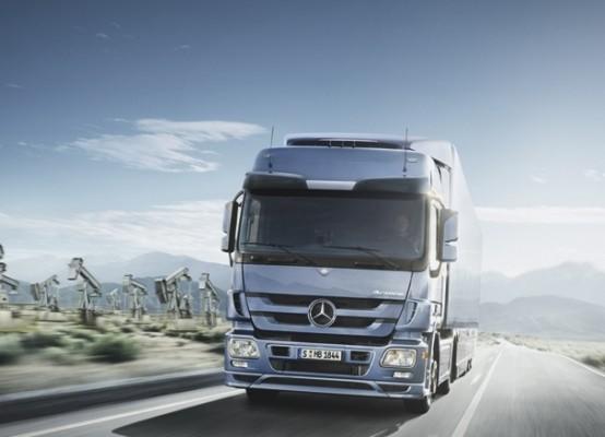 Mercedes-Benz hilft beim Kosten minimieren