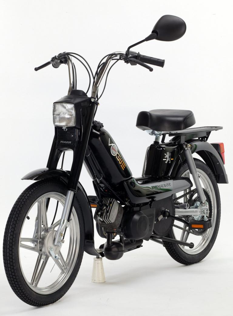 Moped-Führerschein künftig ab 15 Jahren