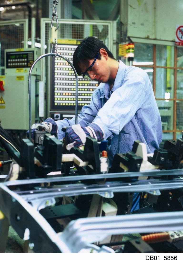 Neues VW-Werk in China: VW stockt auf und plant 3 Millionen Pkws