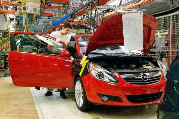 Opel Eisenach: Gebremster Produktionsstart nach der Sommerpause