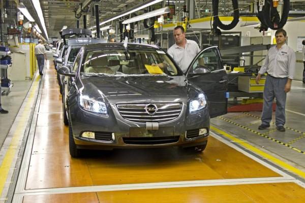 Opel-Entscheidungen: Modellvergabe, Sonderschichten, Kooperationen