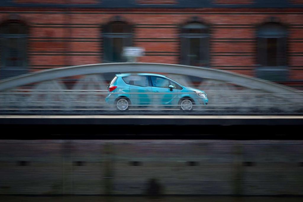 Opel Meriva bekommt weitere Dieselmotoren