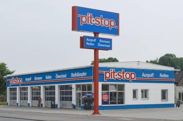 PV Automotive übernimmt Werkstattkette Pit-Stop