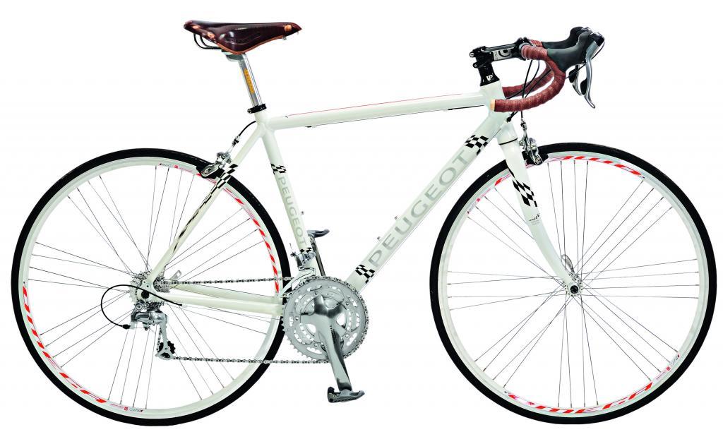 Peugeot bringt 27 neue Fahrradmodelle
