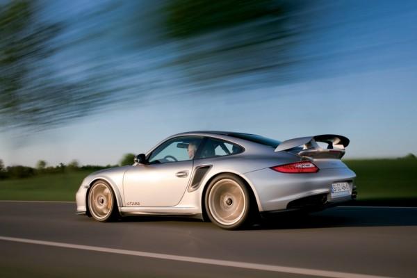 Porsche 911 GT2 RS: Der Stärkste aller Zeiten