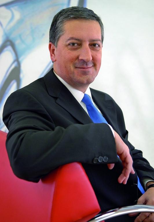 Ramón Paredes Sánchez-Collado übernimmt als Vorstand die Regierungsbeziehungen von Seat und des VW-Konzerns in Spanien.