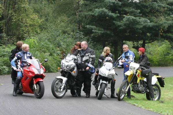 Ratgeber Motorrad: Leistungssport auf dem Bike