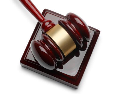 Recht: Gericht schränkt Visitenkarten-Werbung an Auto ein
